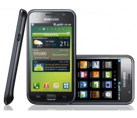 Bán Samsung Galaxy S1 I9000 hàng xách tay còn rất mới.