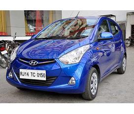 Hyundai E on, Giá hấp dẫn, kiểu dáng đẹp