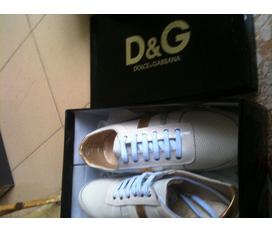 Cần bán 1 đôi D G oder về từ UK mới 100% giá cực rẻ,bán cho nhanh.