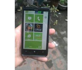 Bán HTC HD7 giá 5tr500k