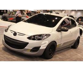 Mazda2 1.5 Số tự động.nhập khẩu giá cạnh tranh thị trường.