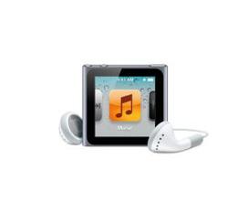 Máy nghe nhạc Apple iPod nano 16 GB Pink 6th Generation NEWEST MODEL