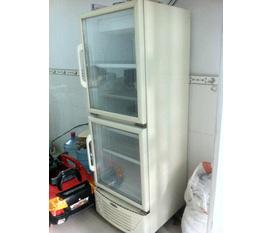 Thanh lý tủ mát đứng SANYO 330L, Máy tập chạy điện.