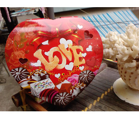 Socola for your love valentine day rẻ, đẹp, ý nghĩa