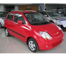 Chevrolet Spark VAN bán tải 2 chổ LH Đức để nhận được giá cạnh tranh tốt hơn.