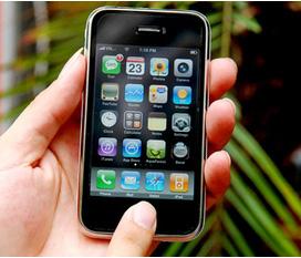 Bán iphone 3g 8gb màu đen