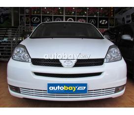 Cần bán xe Toyota Sienna model 2005
