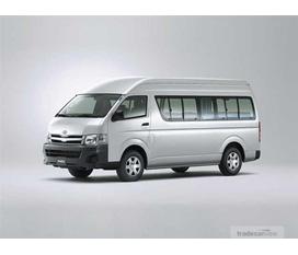 Xe Toyota Hiace Dầu Lì xì đầu năm giảm giá đặc biệt 45.000.000 VND