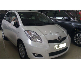 Toyota Yaris 1.3, 2011 Đã qua sử dụng biển 29A xe chính chủ, Giá Tốt...