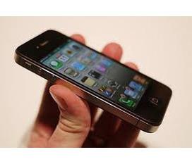 Bán iphone 4 16GB BLACK mới 99%