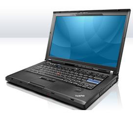 IBM Thinkpad R400 đẹp bền rẻ đừng hỏi tại sao cháu nó bền