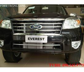 FORD Thăng long giá tốt nhất mọi thời điểm, cạnh tranh , giao xe tận nhà KH, bảo hành tốt nhất Miền bắc.Everest, Everest