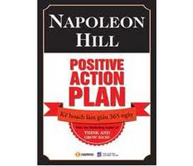 Positive Action Plan Kế Hoạch Làm Giàu 365 Ngày