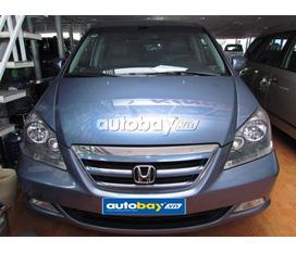Cần bán xe Honda Odyssey model 2005