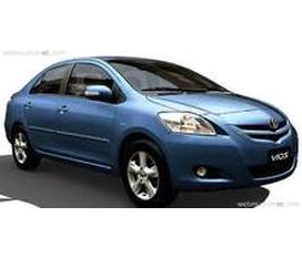 Toyota Vios 2012 giá tốt nhất Sài Gòn