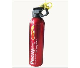 Bình chữa cháy cứu hỏa ô tô mini 01
