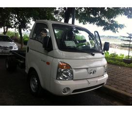 Hyundai tải 1tấn nhập khẩu nguyên chiếc mới sx 2011 giá siêu rẻ khuyến mại giảm giá rất nhiều