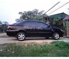 Bán xe Toyota artis 1.8G Hà Nội