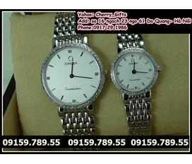 Đồng hồ đôi. Giảm 5% cho mỗi đôi đồng hồ nhân dịp ngày lễ tình yêu Valentine