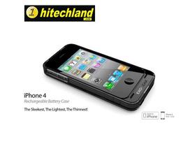 PIN PHỤ CHO IPHONE 4 Pin kiêm vỏ bảo vệ cho iPhone 4 đen trắng Exolife