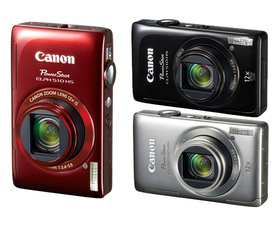 Canon ELPH 510 HS, Canon ixus 1100 HS