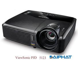 Máy Chiếu Viewsonic PJD 5123 Giá Rẻ Nhất
