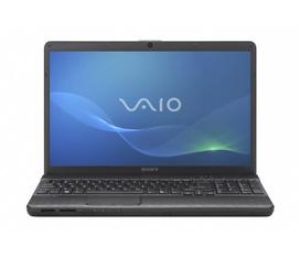Laptop Sony Vaio EH2DFX/B giá 16.290.000 hàng mới nguyên seal