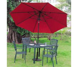 Bàn ghế sân vườn, bàn ghế ngoài trời, bàn ghế cafe cao cấp Haloyal