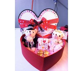 Phá giá socola Valentine, nhiều phụ kiện cực xinh, mọi ng ủng hộ nào