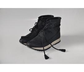 BUGATTI FASHION Xinh tươi trước phố với bộ sưu tập giày hiệu 2012 chính hãng gia công xk 100%