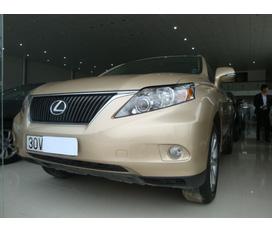 RX 350 2010 màu vàng biển đẹp tư nhân chính chủ, ủy quyền trực tiếp cho người mua liên hệ ngay để có giá tốt nhất.