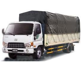 Cty Bạn Bán Xe ben , Cty Mình Bán Xe tải Hyundai 2.5 tấn 3.5tấn Rẻ Nhất Tp