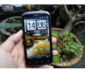 Tuyệt phẩm HTC sensation made in Taiwan máy chất nguyên tem void giá tốt ảh thật