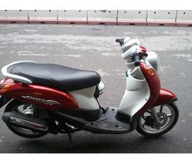 Bán xe Yamaha Mio classico màu đỏ