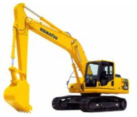 Bán máy xúc đào Komatsu mới 100% chính hãng