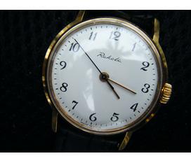 Cực nhiều đồng hồ chuẩn cho anh chị em : Raketa , Longines , Omega , Tissot ......... có ảnh