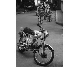 Bán nhanh em Honda 67 tại Hà Nội