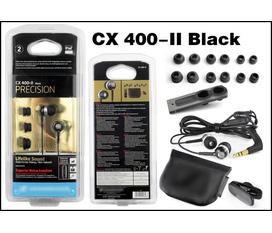 Tai nghe Sennheiser CX400II CX300II Fake siêu cao cấp giá chỉ 279K