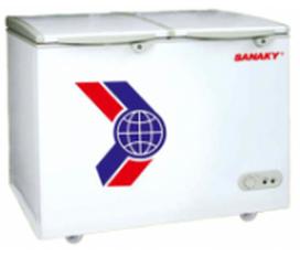 Bán tủ đông Sanaky VH1165HY,hàng chính hãng bảo hành 1 năm tận nhà