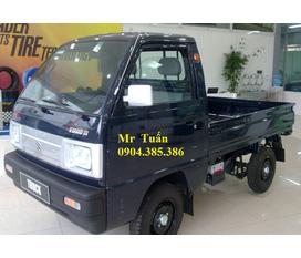Bán Xe Tải 5 tạ, Bán xe tải nhẹ Suzuki, bán xe tải cóc Suzuki, Bán Xe Tải 5 tạ Suzuki, BÁn Xe tải 5 tạ carry truck