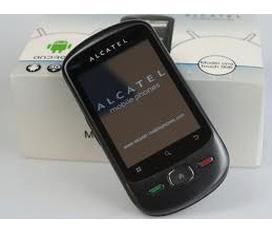 Android giá rẻ ALCATEL fullbox nguyên hoá đơn bán hàng và BH. Giá rẻ đây.