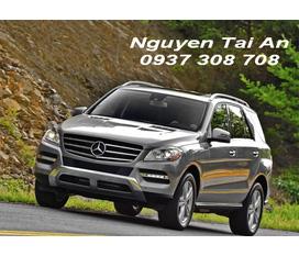 ML350 New 2012 phiên bản nhập khẩu chính hãng