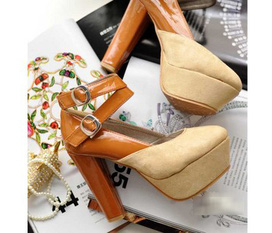 Giày xinh cho các nàng , nhiều mẫu mới nhất, Hot nhất nha..click vào xem thỏa sức lựa chọn nha :D