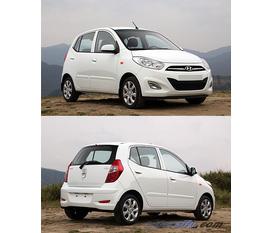 Bán Hyundai I10 nhập khẩu nguyên chiếc, giá tốt xe giao ngay.