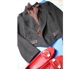 Vest dạ giá rẻ 80k