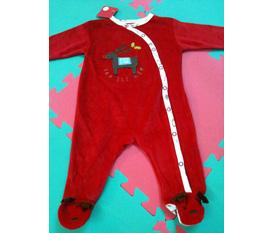 Moonbaby chuyên body và quần áo cho bé từ sơ sinh đến 2 tuổi