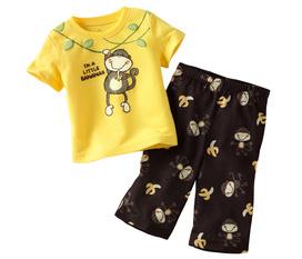 Chuyên bán buôn quần áo trẻ em các loại