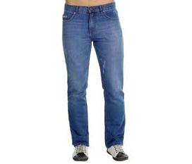Xu hướng thời trang jean 2012