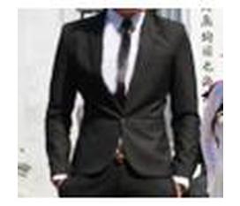 Còn duy nhất 1 chiếc vest cho phái mạnh có chiều cao khiêm tốn nhé