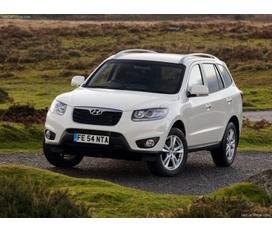 Hyundai SANTARFER SLX 2010, 2011 giao xe ngay, giá tốt, nhiều khuyến mãi